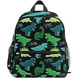 Cute Dinosaur Toddler Backpack for Boys Girls,Preschool Nursery Travel Bag