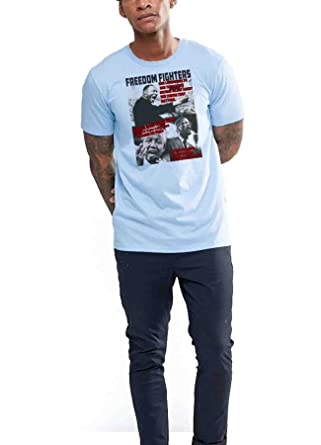 Black History Month T Shirt Martin Luther King Malcolm X Angela