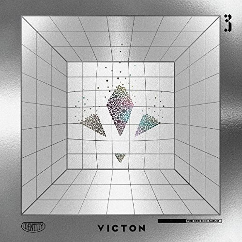 CD : Victon - Victon: 3rd Mini Album (Asia - Import)