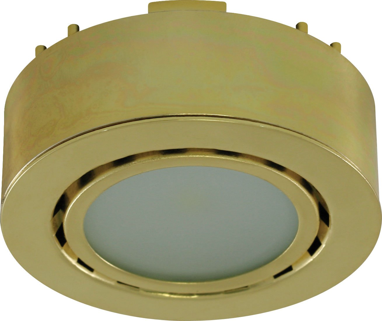 Liteline ucp led1 pb led puck light 12v polished brass under liteline ucp led1 pb led puck light 12v polished brass under counter fixtures amazon mozeypictures Image collections