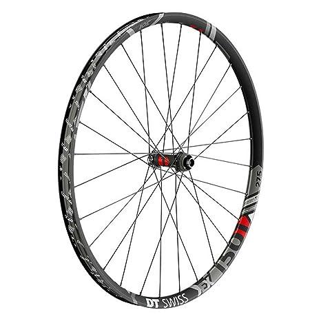 DT Swiss EX 1501 Wheel 2017 Black/Silver 27.5 inch x 30 mm front