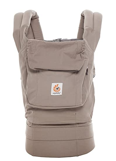 Amazon Com Ergobaby Original 3 Position Baby Carrier Moonstone Baby