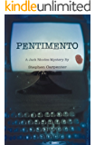 Pentimento (A Jack Rhodes Mystery Book 3)
