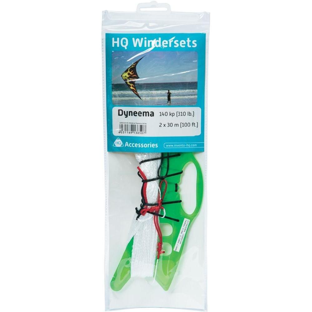 Hq-winderset Dyneema 140 Kp, 2 x 30 M B003KC383Q