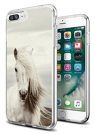 horse case iphone 8 plus