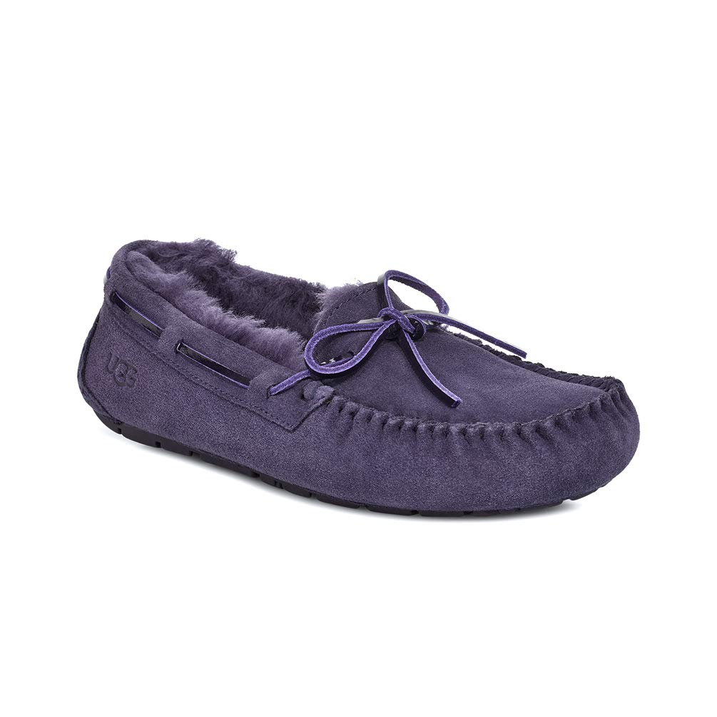 UGG Women's Dakota Slipper, Nightshade, 7 M US by UGG