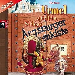 Urmel spielt im Schloss (Augsburger Puppenkiste)