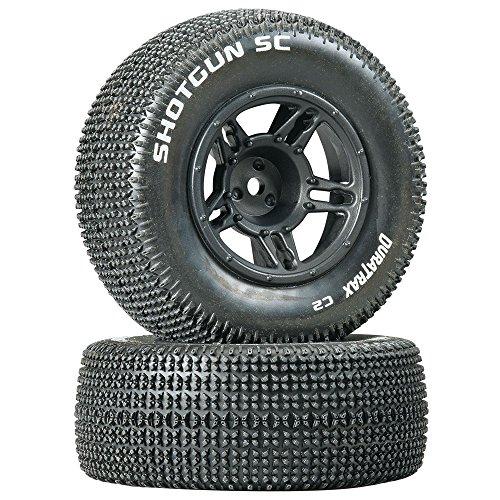 Price comparison product image Shotgun SC Tire C2 Mntd Black Slash Front (2)
