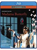 Puccini: Madama Butterfly (Dynamic: 55563) [Blu-ray] [2006]