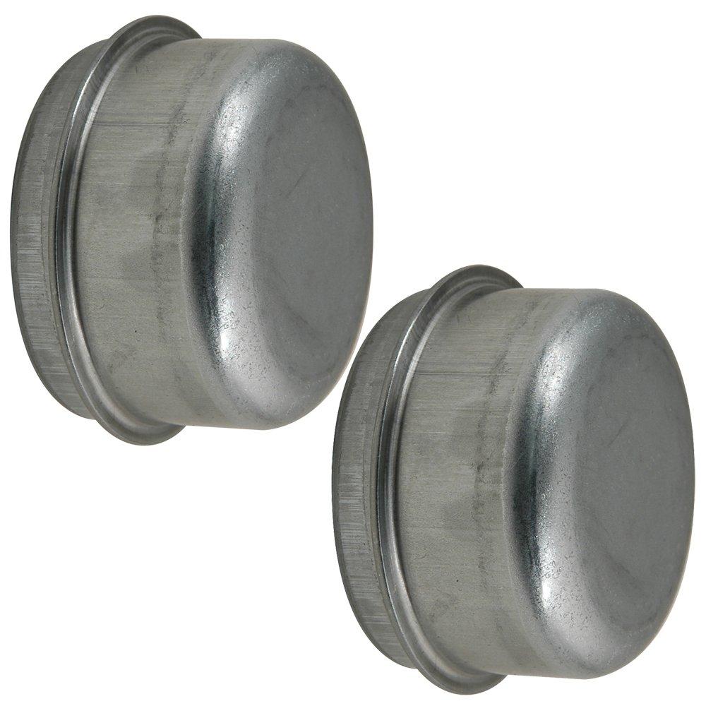 1 - C.E. Smith Dust Caps - Hub ID 1.980 - (Pair)