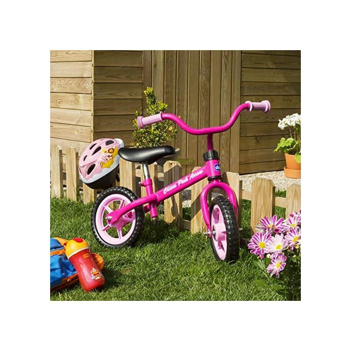 61dopILOa L Bicicleta sin pedales Ultraligera Ayuda al niño a mantener el equilibrio