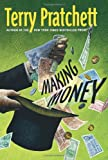 Making Money, Terry Pratchett, 0061161640
