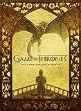 Game of Thrones - Season 5 [DVD] Bild