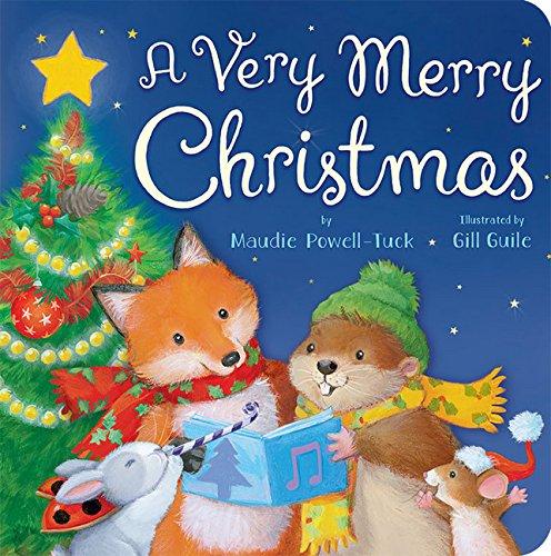 A Very Merry Christmas (Kindergarten Christmas Party Ideas)