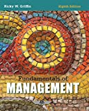 img - for Fundamentals of Management (MindTap Course List) book / textbook / text book