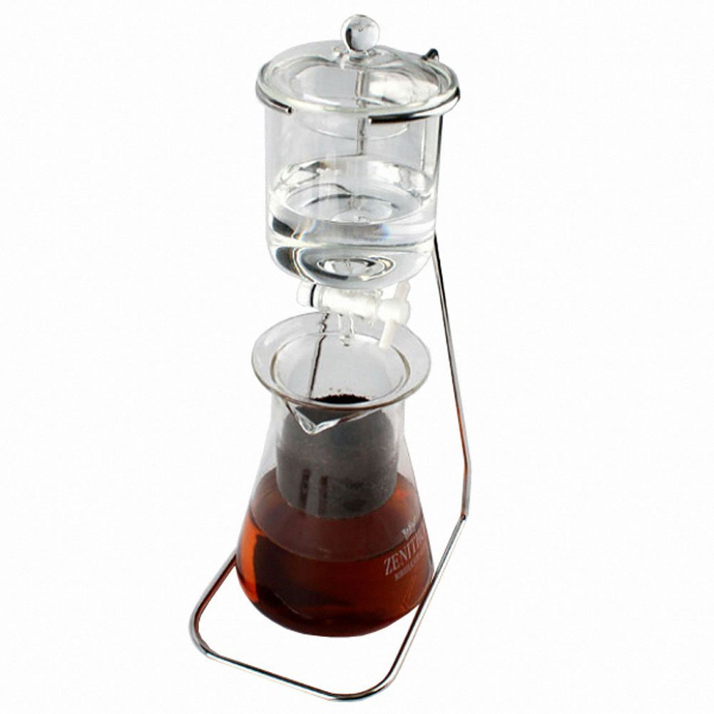 ZENITHCO zc-400wd Cold Brew Dutch Coffee Maker Water Drip 400mL by SSGSSK (Image #1)