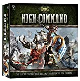 Hordes High Command Board Games