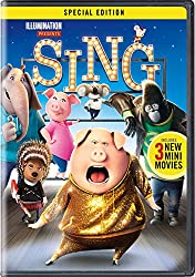 Sing - Special Edition