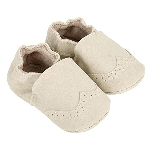 Duokon Suave Cuero de Nobuk Prewalker Baby Shoes Moda Infantil ...