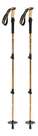 Mountainsmith Tellurite 7075 OLS Trekking Pole – Pair