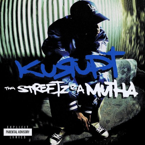 Tha Streetz Iz A Mutha (Digita...
