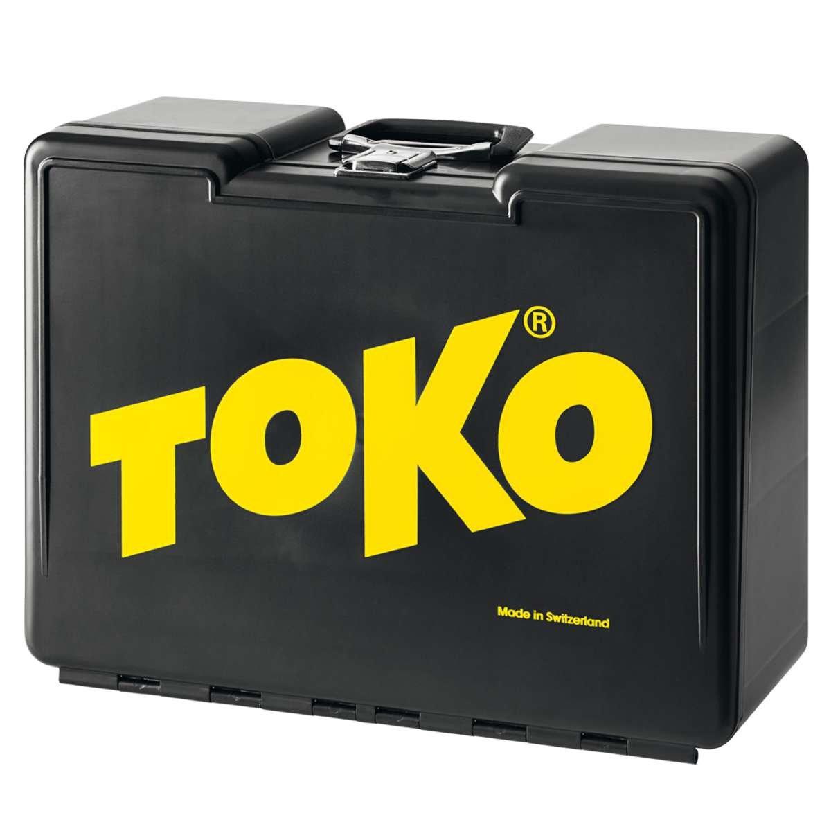 TOKO(トコ) スキー スノーボード メンテナンス用 ケース ビックボックス 5547169