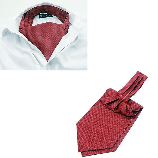 LIANGJUN - Corbata de Seda para Hombre, Elegante, para Ocasiones ...