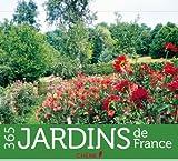365 Jardins de France ~ Jean-Baptiste Leroux