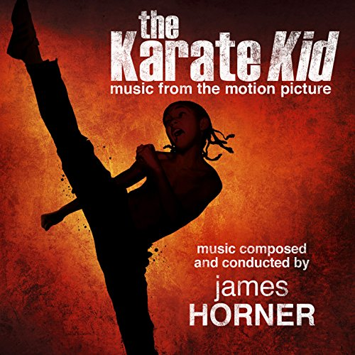The Karate Kid (Music from the...