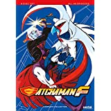 Gatchaman Fighter Complete Collection