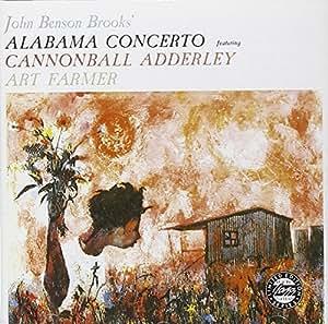 Alabama Concerto