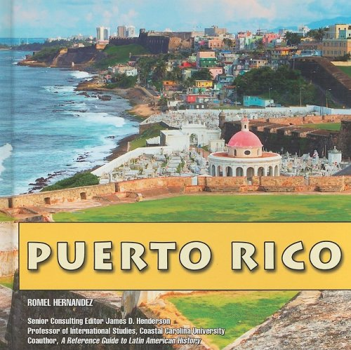Puerto Rico (The Caribbean Today)