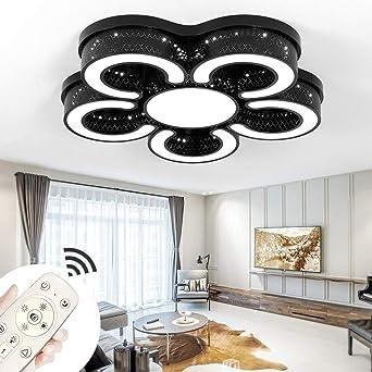 edle LED Decken Leuchten Wohn Schlaf Zimmer Beleuchtung Flur Dielen Büro Lampen