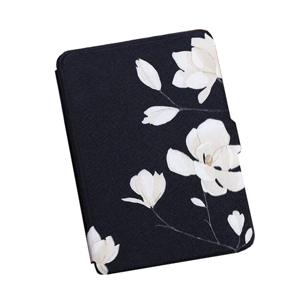 Protective Case for Kindle Paperwhite -Light and Thin E-Reader Covers-A4