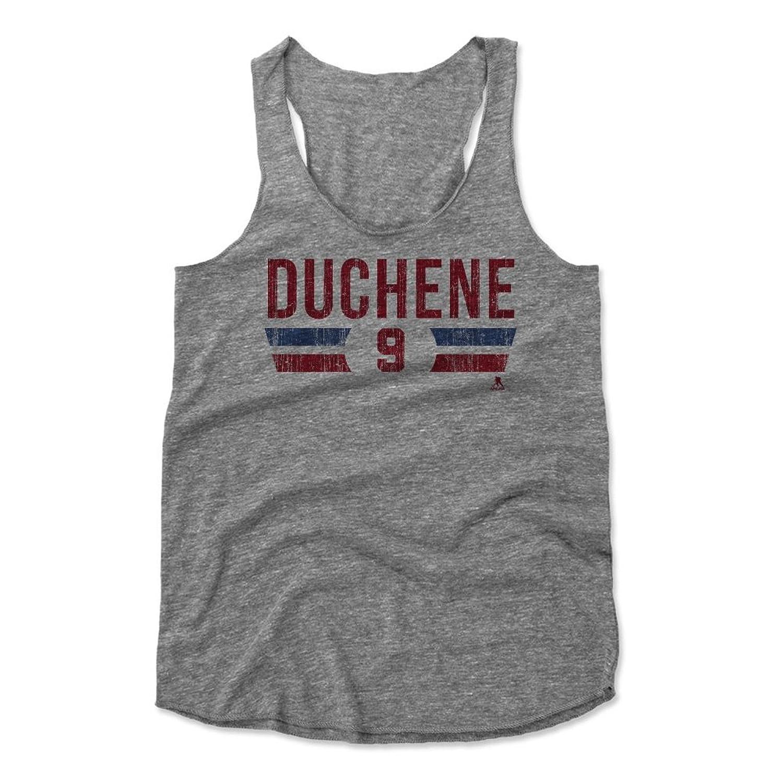 Matt Duchene Font R Colorado Women's Tank Top