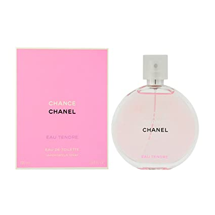 Chanel Oportunidad Eau Tendre Vapo 100 ml