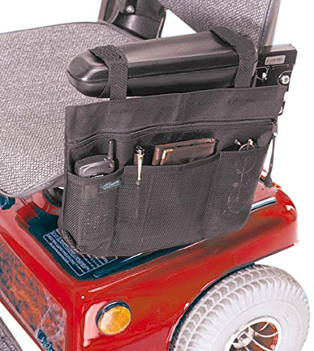 EZ-ACCESS Accessories Scooter Arm Tote, 1.25 Pounds