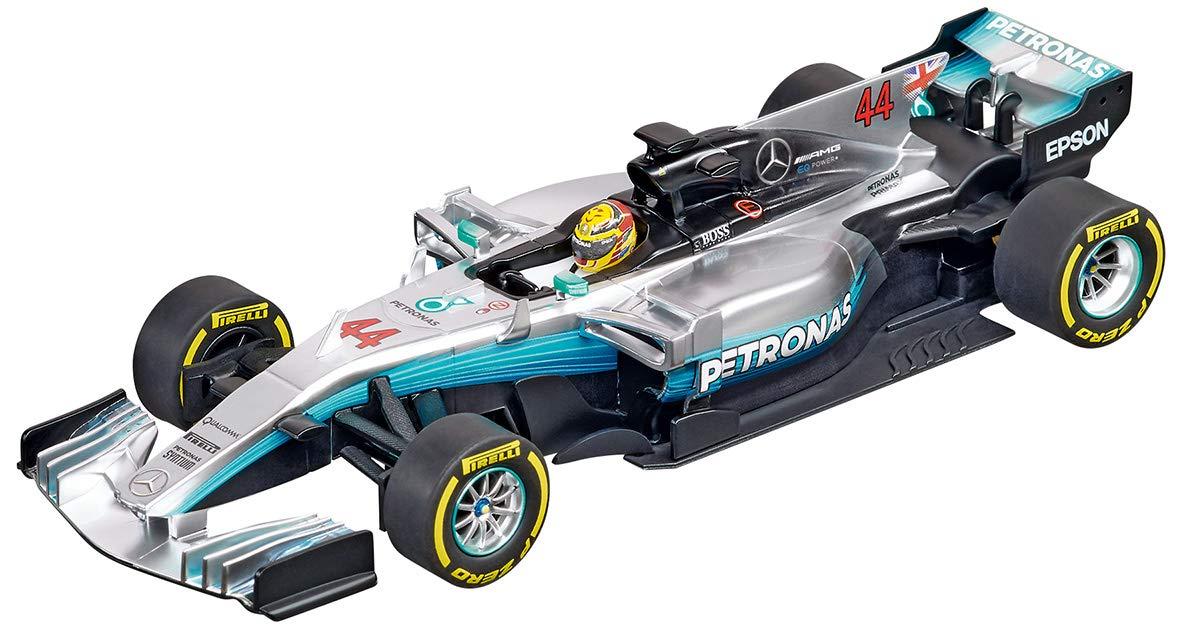 Carrera Evolution Mercedes F1 W08 EQ Power+ Coche (20027574)