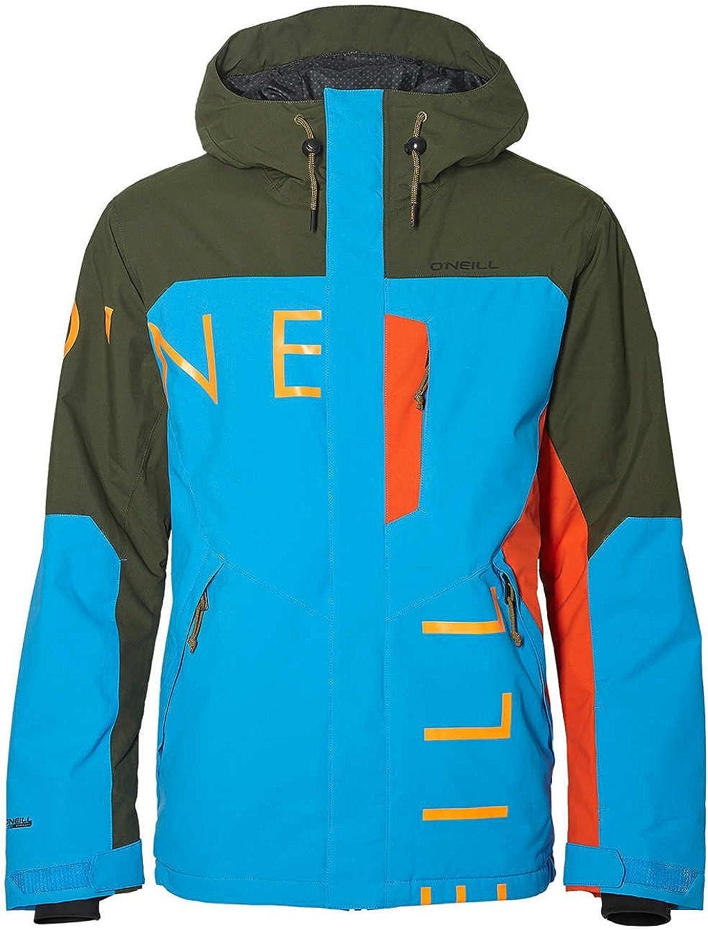 O 'Neill Suburbs Jacket Snow