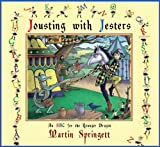 img - for Jousting with Jesters book / textbook / text book