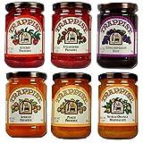 6-Jar Variety Pack:BESTSELLERS