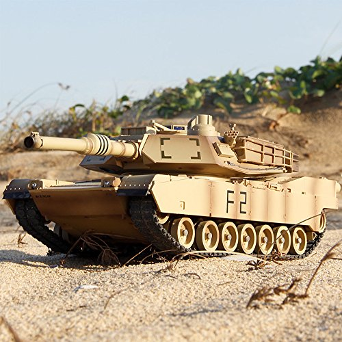 ElementDigital Remote Control Abrams Airsoft product image