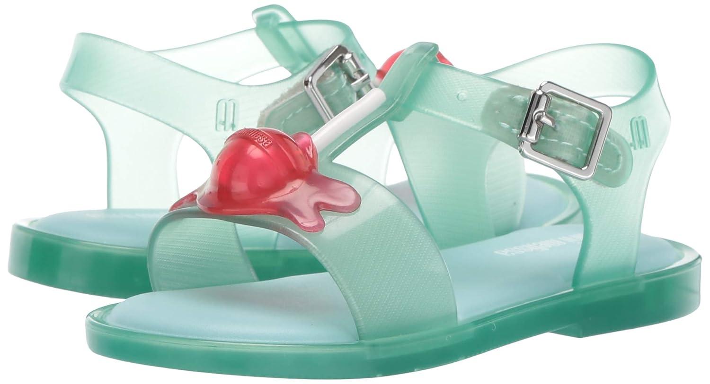 Mini Melissa Kids Mini Mar Sandal Ii Slipper
