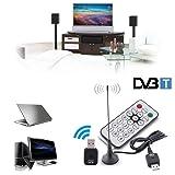 MINI USB2.0 Digital DVB-T USB 2.0 Digital Video Broadcasting SDR+DAB+FM HDTV Tuner Receiver Stick RTL2832U+ R820T2, Windows XP/2000/vista/Win7