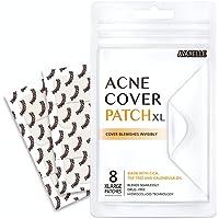 Avarelle Acne Pimple Patch (XL Square/ 8 PATCHES)