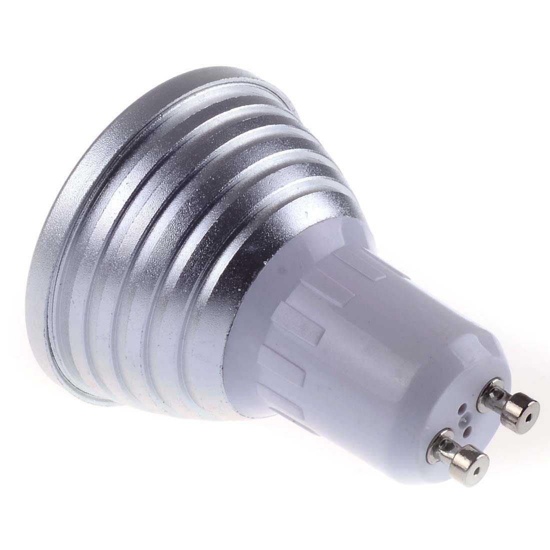 Generic Swirl Case Bulb 12W Color Grey