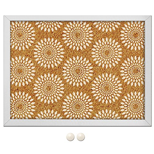 Catalina Printed Cork Board -