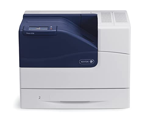 Amazon.com: Xerox Phaser 6700DN Impresora láser – Color ...