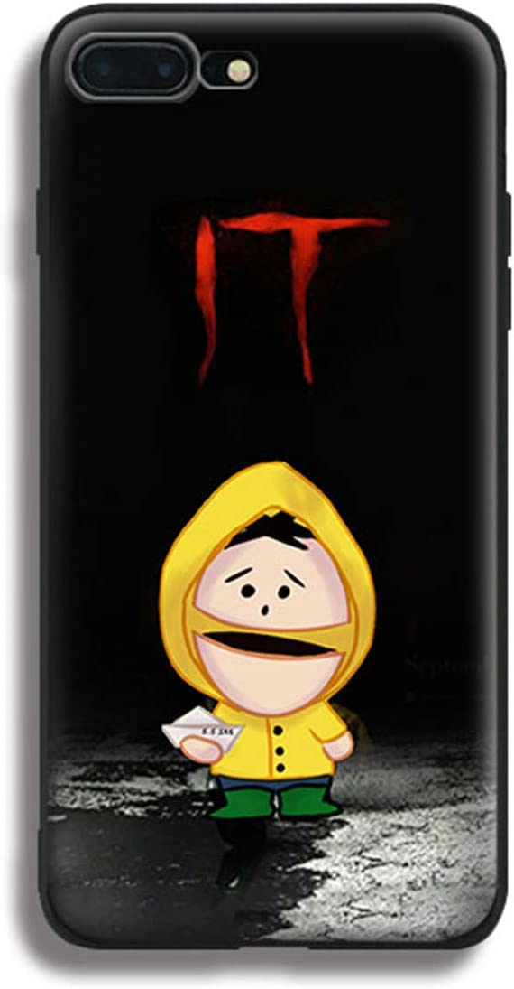 coque south park iphone 7