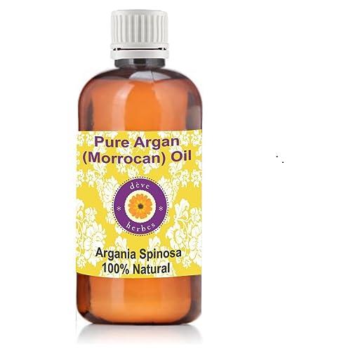 Deve Herbes Argania Spinosa Pure Argan Oil, 15ml